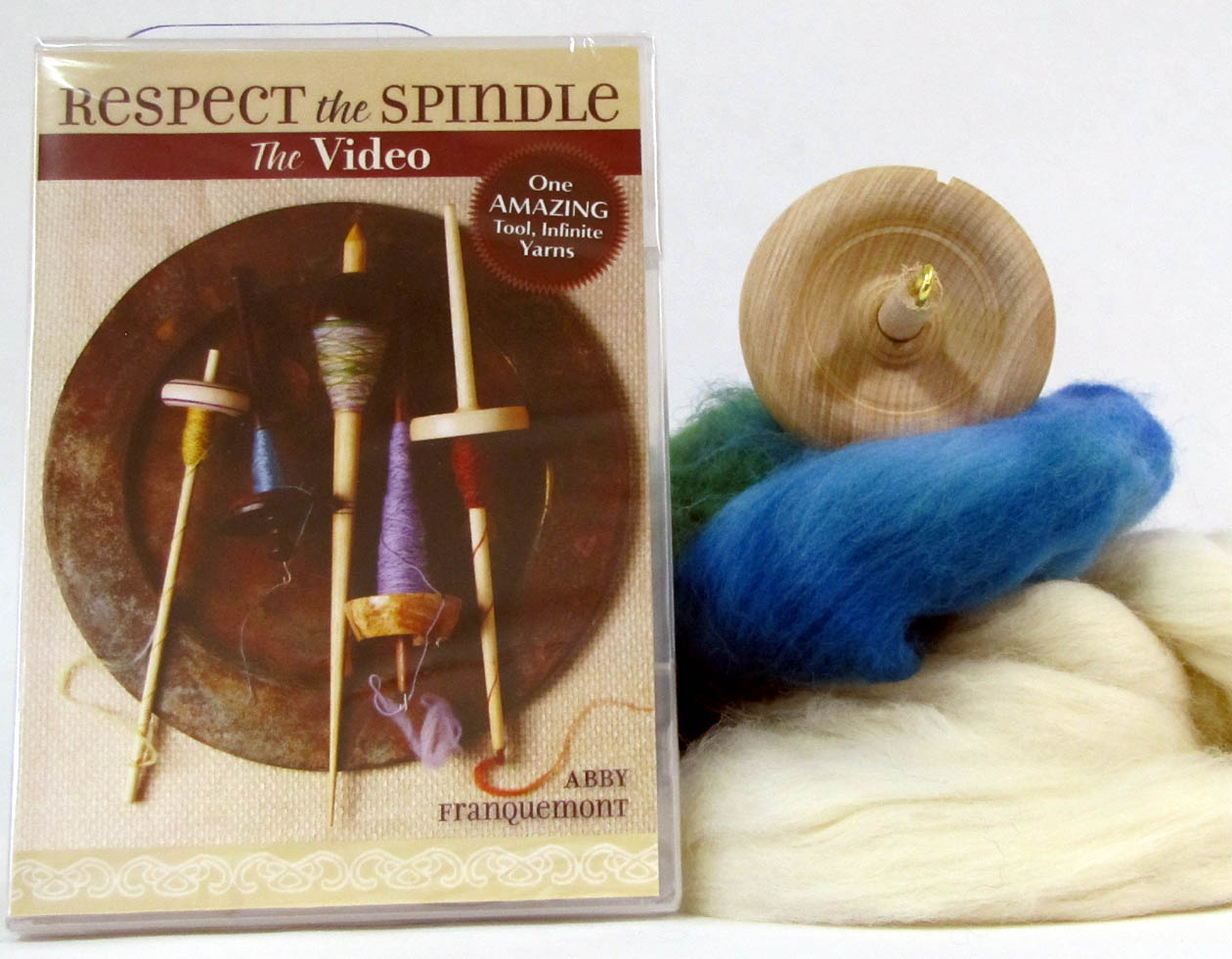 drop spindle kit