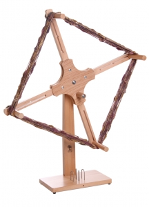 ashford adjustable skein winder