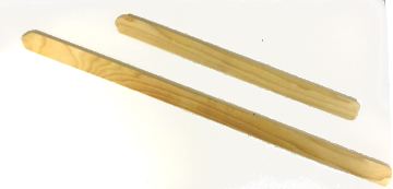 pick up sticks for weaving
