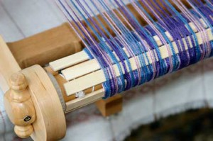Kromski Warping Sticks