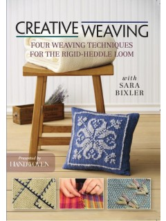 weaving instructions for rigid heddle looms