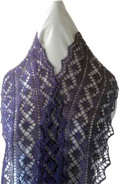 Lace Knitting Patterns | Pacific Wool and Fiber