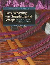 Weaving Books Pacific Wool And Fiber