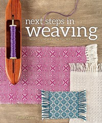 Weaving instructions for four harness loom