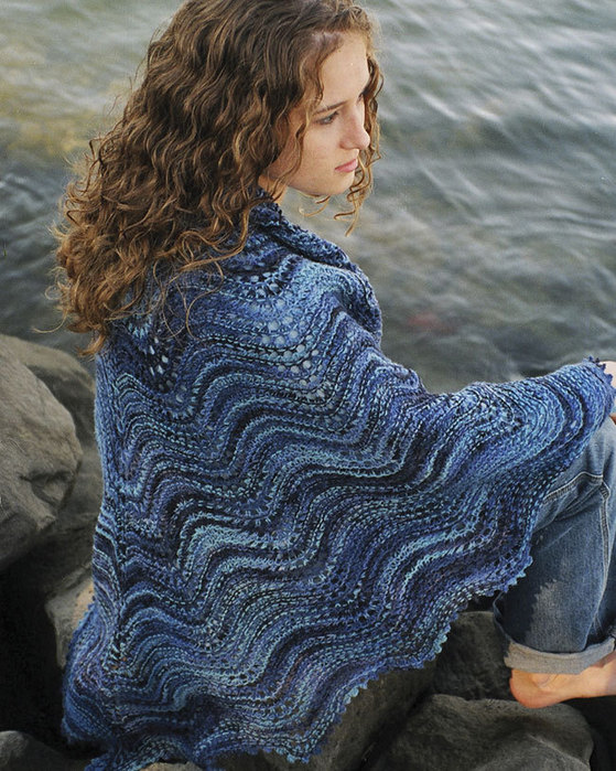 Lace Knitting Patterns Pacific Wool And Fiber