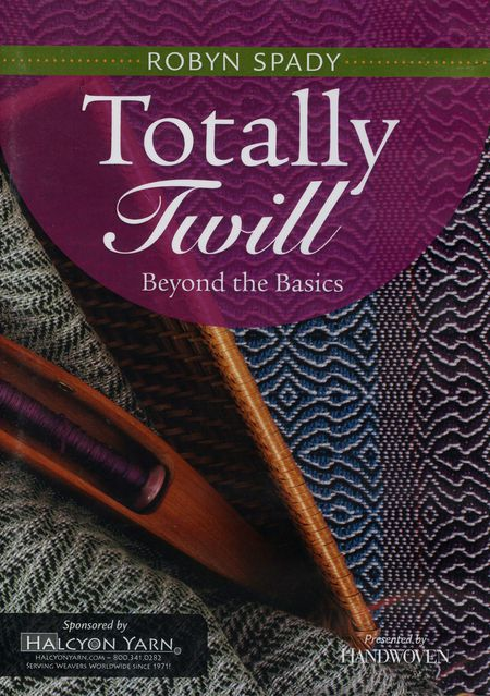 totally twill beyond the basics