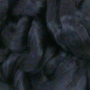 dyed bamboo fiber for spinning