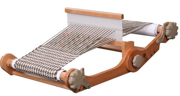 Ashford Inkle Loom | Pacific Wool and Fiber