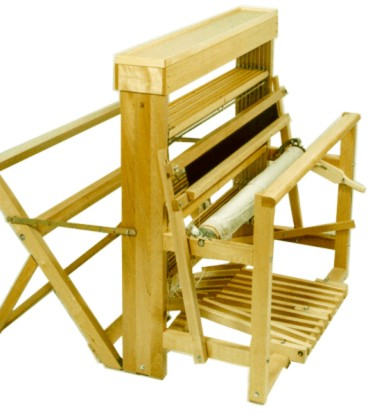 leclerc nilus countermarch loom