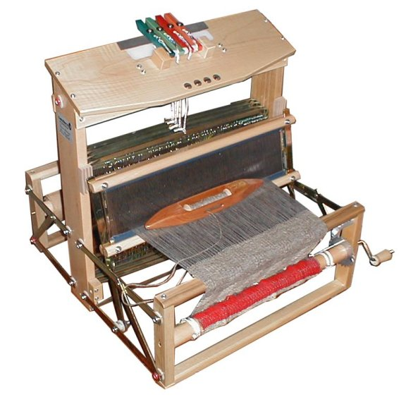 Leclerc Voyager Table Looms | Pacific Wool and Fiber