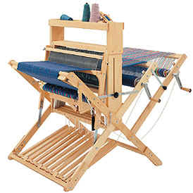 schacht weaving loom