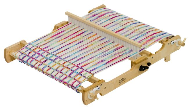 schacht rigid heddle loom