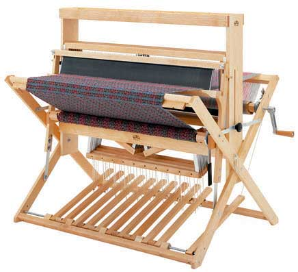 Schacht Mighty Wolf -  floor loom