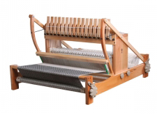ashford sixteen shaft loom