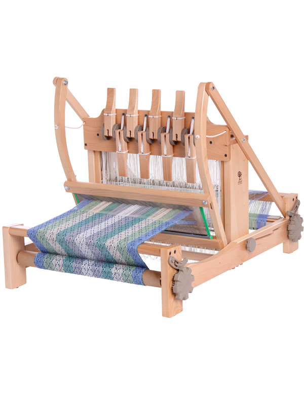 Ashford Table Looms | Pacific Wool and Fiber