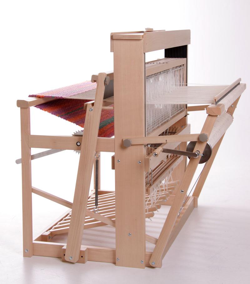 Ashford Jack Looms | Pacific Wool and Fiber