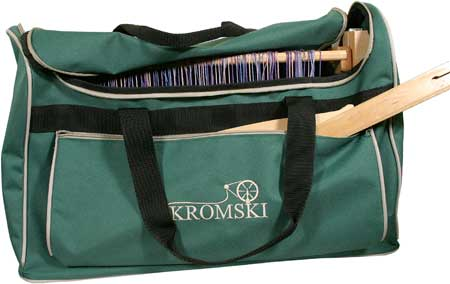 kromski forte rigid heddle loom