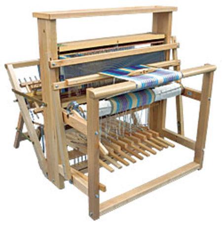 Leclerc Nilus II Looms   Pacific Wool and Fiber
