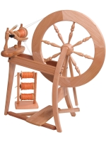 ashford traditional spinning wheel