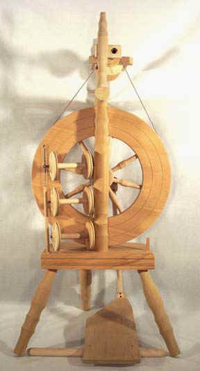 baynes spinning wheel