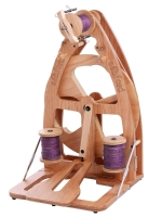 ashford joy spinnning wheel