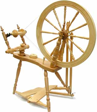 kromskii symphony spinning wheels