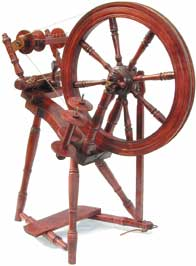 kromski prelude spinning wheel