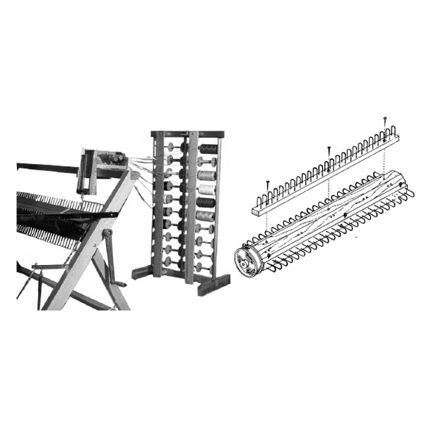 leclerc sectional beam kit