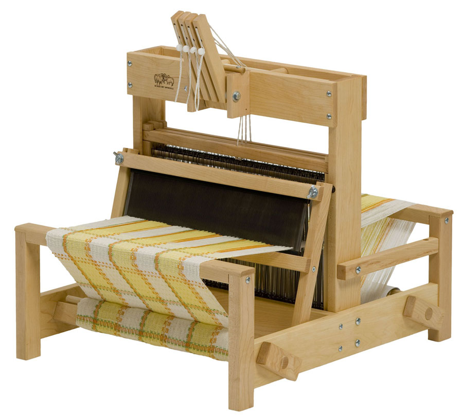 Schacht Table Looms | Pacific Wool and Fiber
