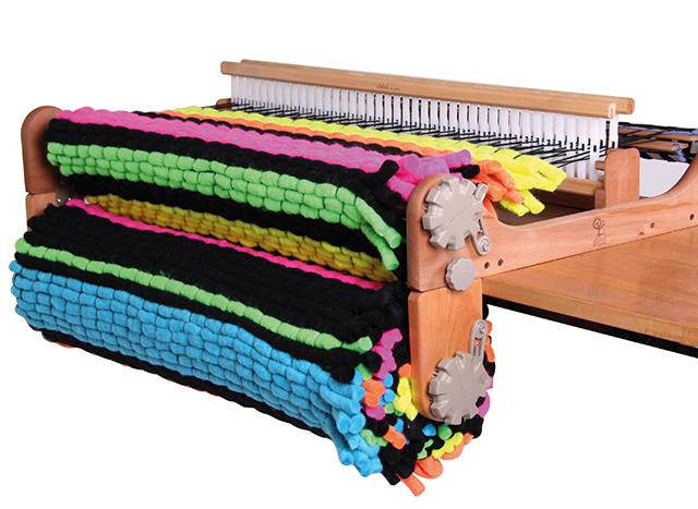 Ashford Rigid Heddle Looms Pacific Wool And Fiber
