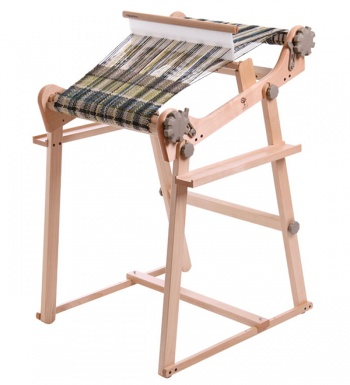 ashford rigid heddle loom and stand