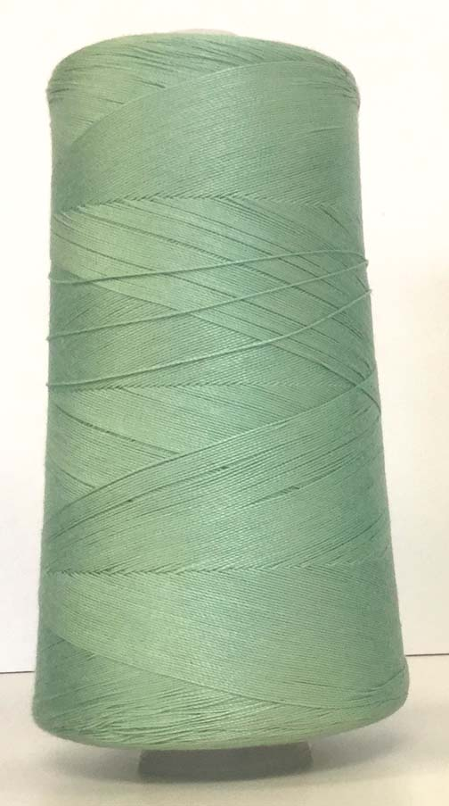 10-2 mercerized cotton yarn