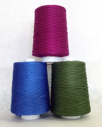 3/2 mercerized cotton yarn from uki