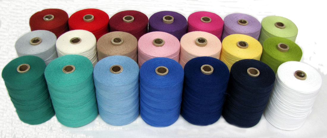 Where To Get Natural Yarn For Weaving