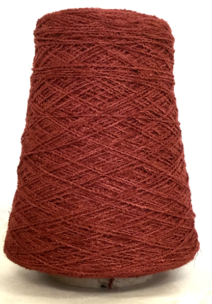 rayon-linen yarn for weaving