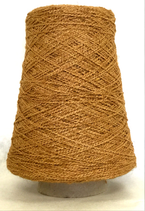 rayon-linen weaving yarn