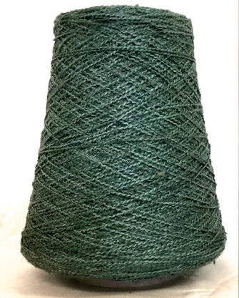 rayon linen boucle yarn for weaving