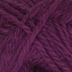 nature spun yarn boysenberry