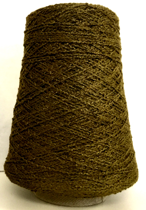 rayon boucle yarn for weaving