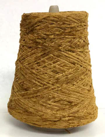 rayon chenille weaving yarn